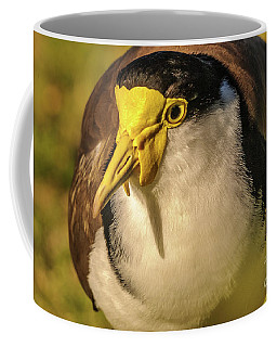 Lapwing 06 Coffee Mug