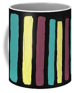 Large Family Coffee Mug by Phil Strang