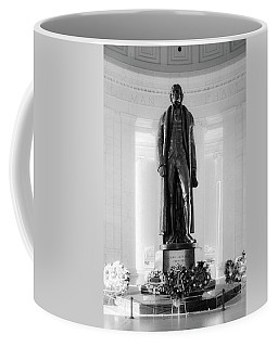 Larger Than Life  Coffee Mug