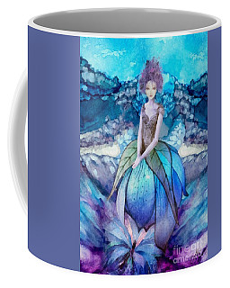 Larmina Coffee Mug by Mo T