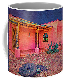 Las Casita Rosa Coffee Mug