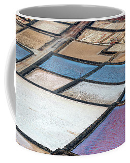 Las Salinas Coffee Mug
