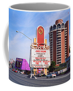 Las Vegas 1994 #1 Coffee Mug