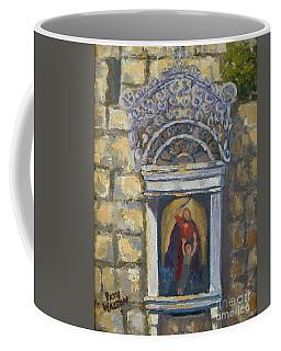 l'Ascensione Coffee Mug