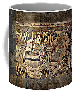 Lashings Coffee Mug