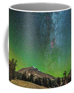 Lassen Nights Coffee Mug