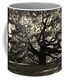 Last Angel Oak 72 Coffee Mug