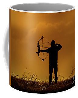 Last Arrow Coffee Mug