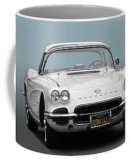 Coffee Mug featuring the photograph Last C1 by Bill Dutting