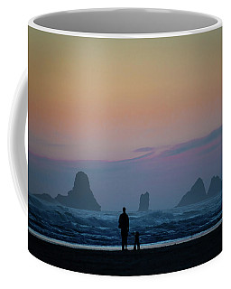 Last Colors Coffee Mug