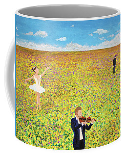 Last Dance Coffee Mug