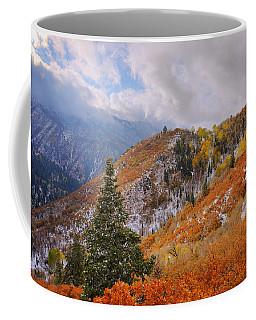 Last Fall Coffee Mug