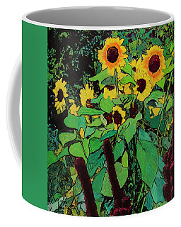 Last Garden 3 Coffee Mug