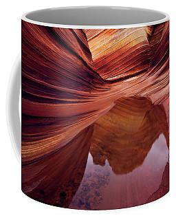 Last Glance Coffee Mug