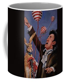 Last Hurrahs Coffee Mug
