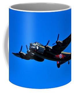 Last Lancaster Coffee Mug
