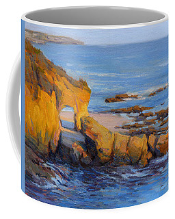 The Golden Hour / Laguna Beach Coffee Mug