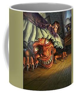 Last Night At Grandma's Coffee Mug