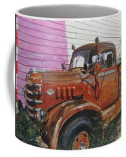 Last Parade Coffee Mug