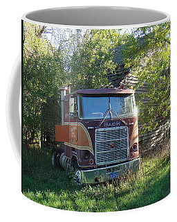 Last Ride Coffee Mug