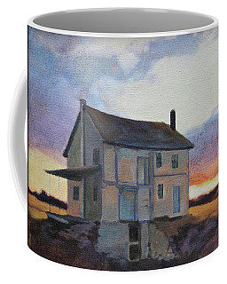 Last Stand Coffee Mug