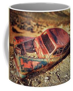 Last Steps  Coffee Mug