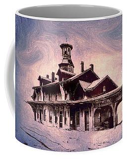 Last Stop Blues... Coffee Mug