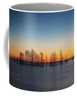 Last Sunrise Coffee Mug