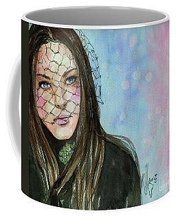Last War Widow Coffee Mug