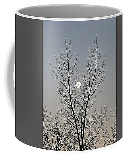Last Winter Moon Coffee Mug