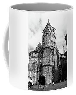 Lasting Love Coffee Mug