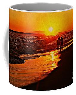 Lasting Memory Coffee Mug