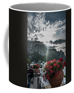 Late Afternoon Light Coffee Mug