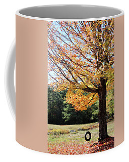 Late Autum Coffee Mug