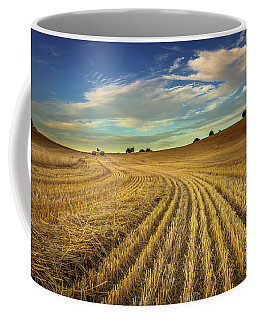 Late Harvest Coffee Mug