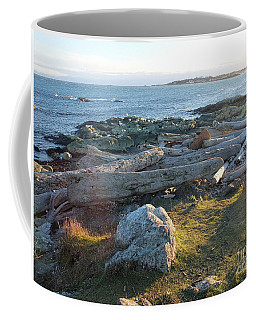 Late In The Day Coffee Mug