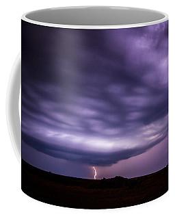 Late July Storm Chasing 033 Coffee Mug