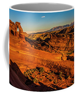 Late Light Coffee Mug