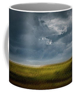 Late September Afternoon  Coffee Mug