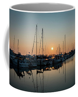 Late Summer Calm Coffee Mug