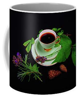 Late Summer Coffee Coffee Mug