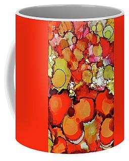 Late Summer Flowers Coffee Mug