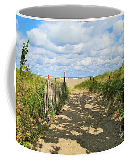Late Summer Stroll Coffee Mug