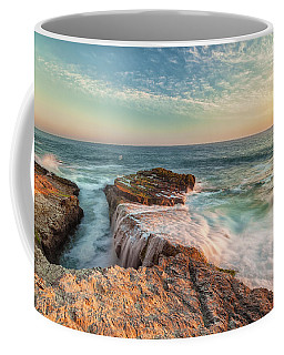 Late Summer Sunlight Coffee Mug