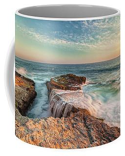 Late Summer Sunlight Coffee Mug