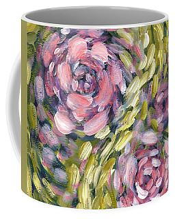 Late Summer Whirl Coffee Mug