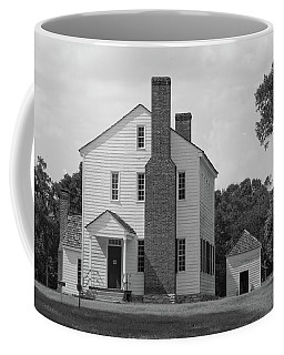 Latta Plantation House Coffee Mug