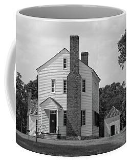 Latta Plantation House Coffee Mug