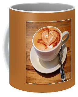 Latte Love Coffee Mug
