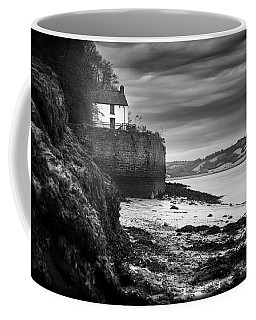 Dylan Thomas Boathouse 5 Coffee Mug